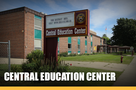 Central Education Center